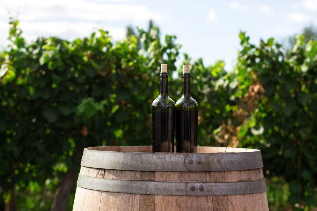 Guide to wine tasting in the Temecula Valley