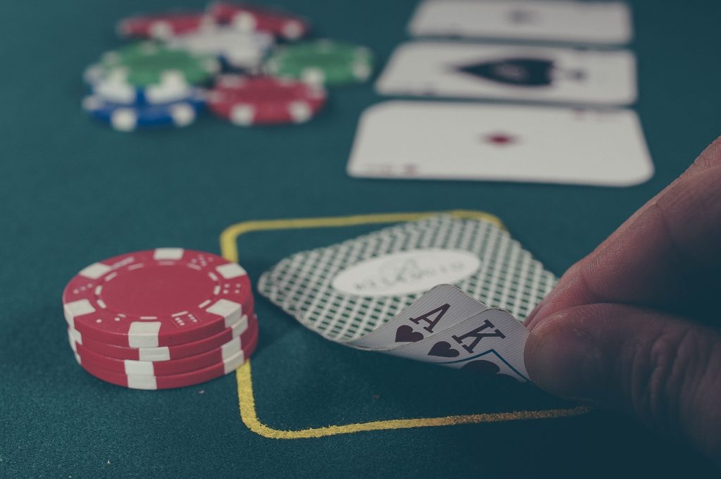 Go gambling in Temecula Valley