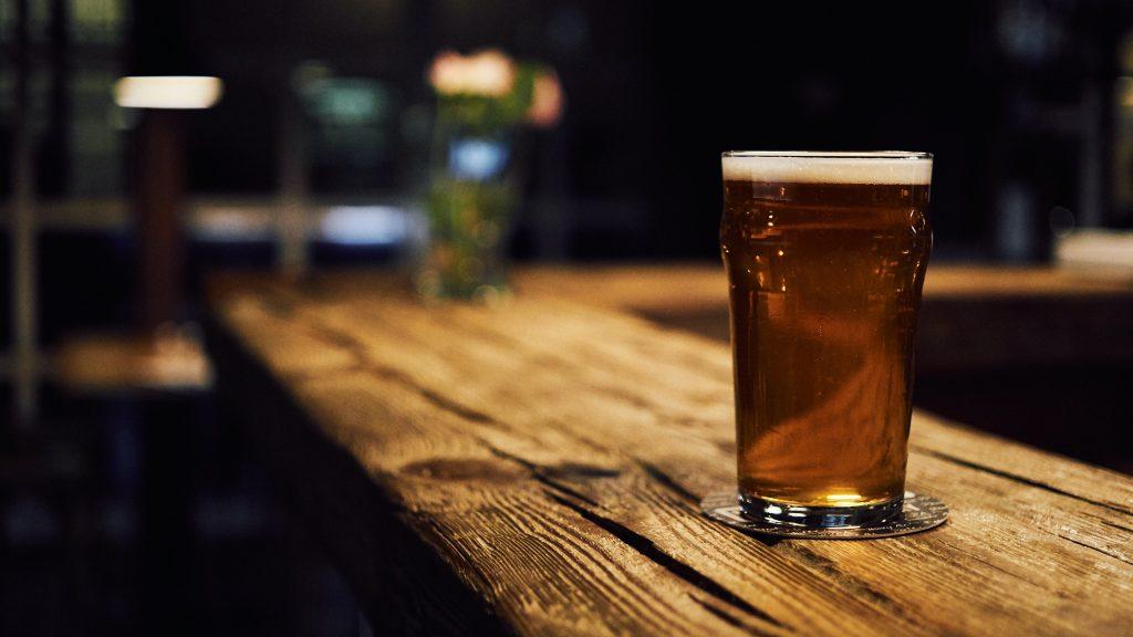 Get a beer in Temecula Valley