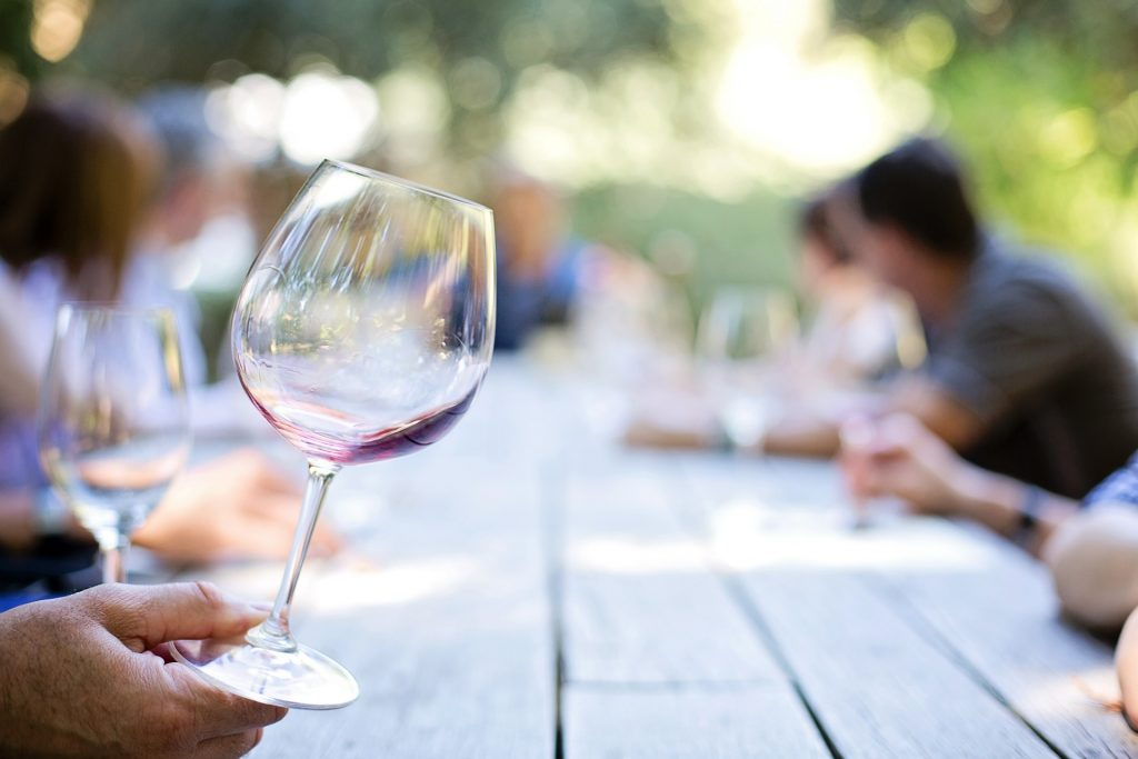 Get some Wine in Temecula Valley