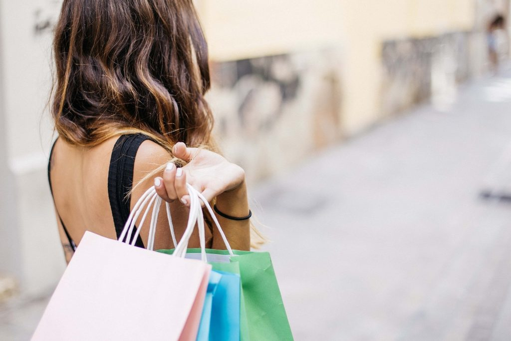 Go Shopping in Temecula Valley