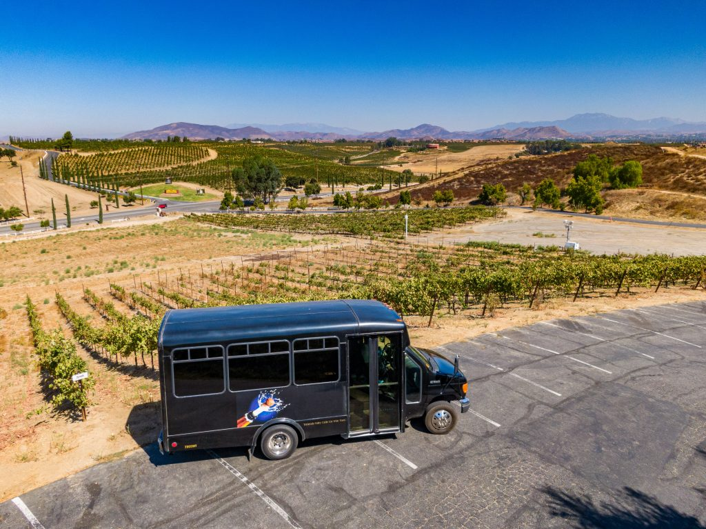 Must do wine activities to do in California
