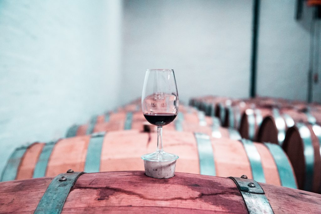 Wine Tasteing Guide for Temecula Valley