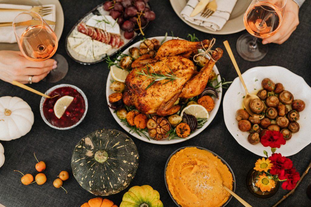 Celebrating Thanksgiving in Temecula
